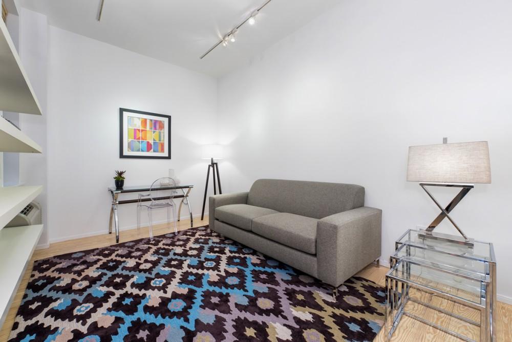 Perry Bedroom