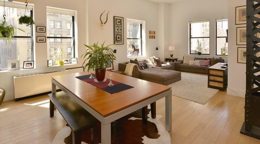 71 Nassau Street, Penthouse A