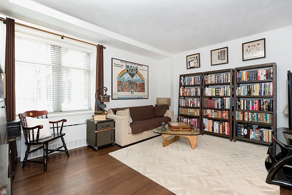 100 West 58th Street, Apt 8H