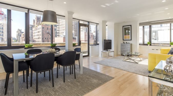 150 East 85th Street, Apt 12B